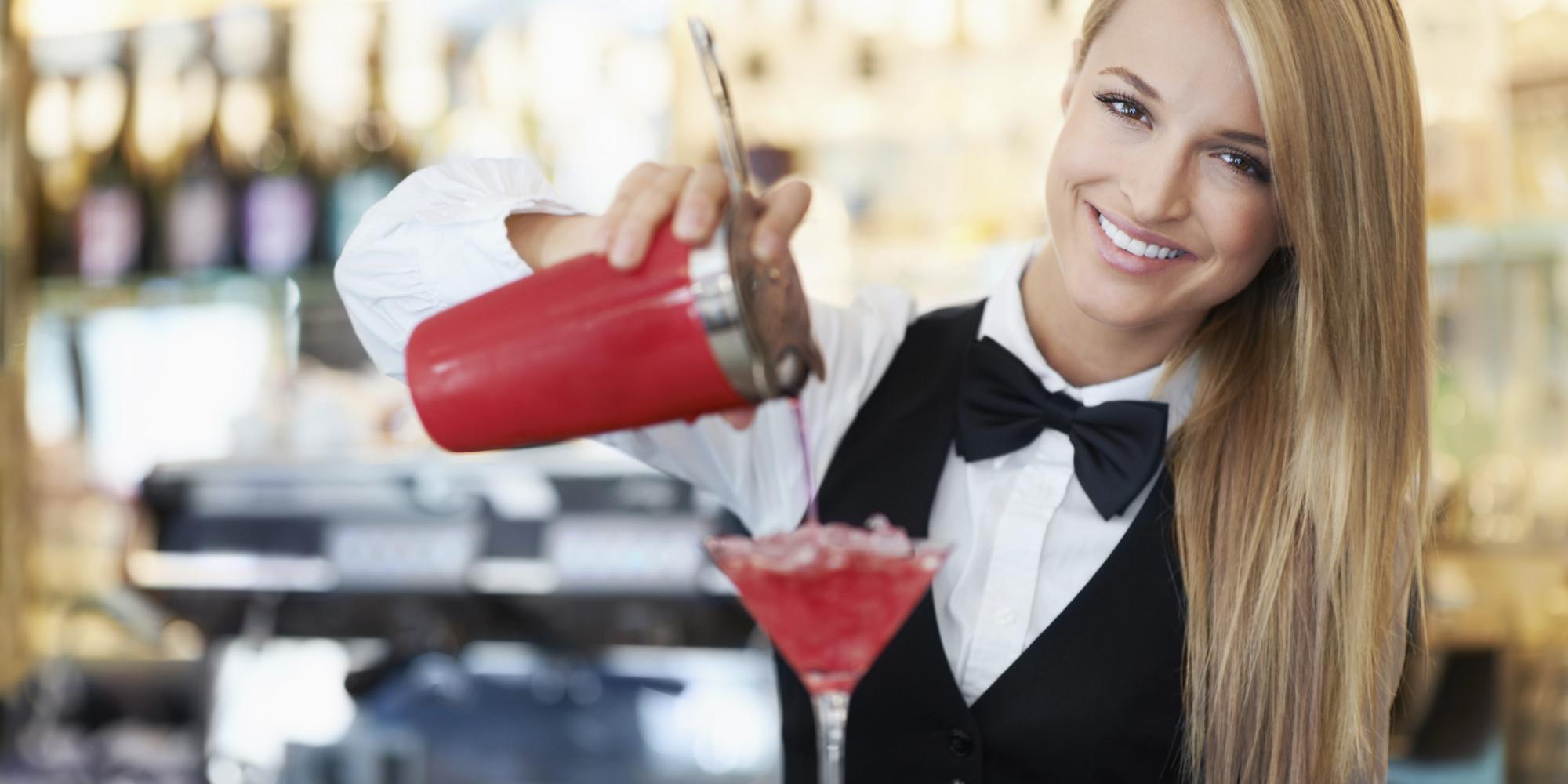 Bartender-Scotland