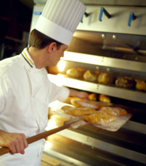 Pastry chefs needed for Bakery & Catering Co. in the Rep. of Ireland
