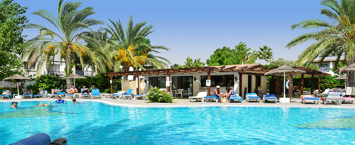 Hotel jobs in Cyprus-Paphos