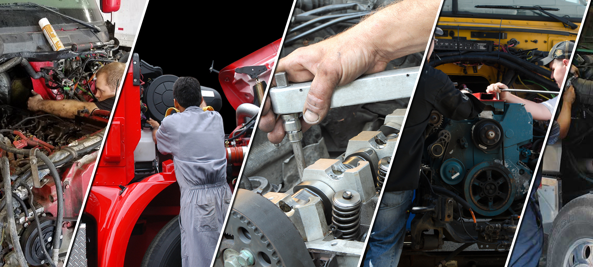 Truck technician-mechanic job in Germany