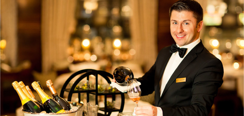 Assistant Waiter-Waiter jobs in Austria