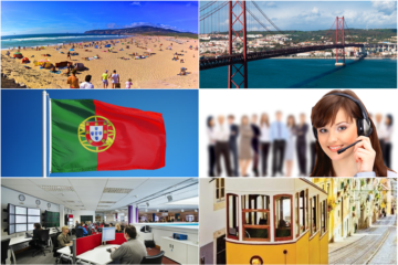 Stellenangebote in Lissabon, Portugal