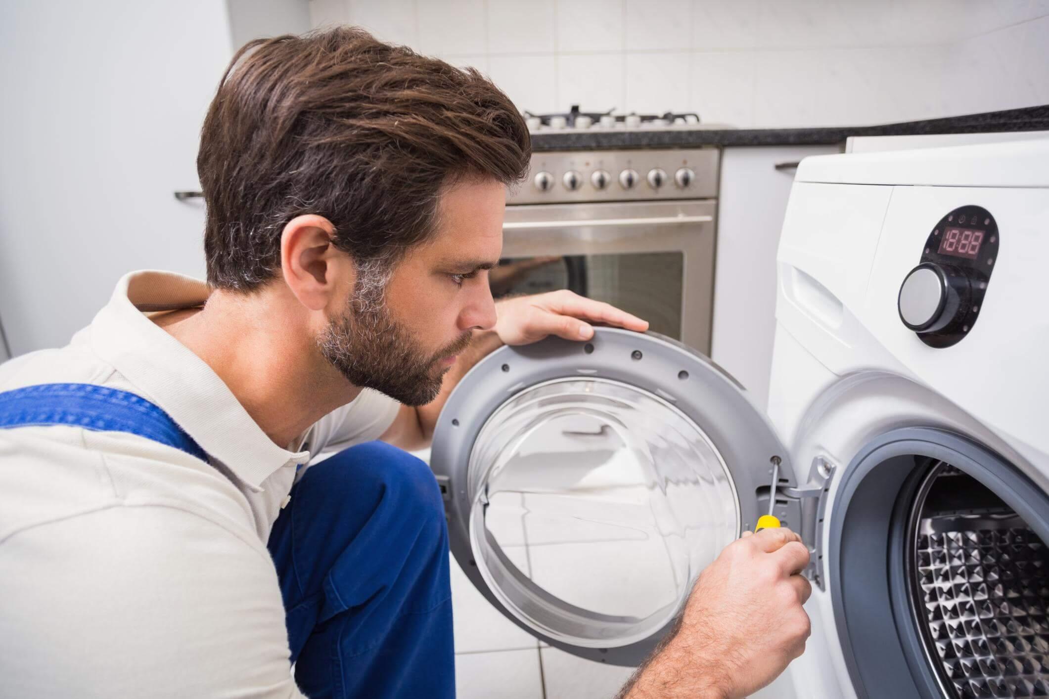Kitchen – Laundry Technician in Saudi Arabia