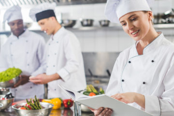 Chef jobs in Austria