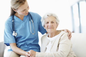 Caregiver and nurse jobs in the United Kingdom
