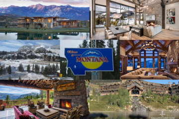 Job offers in Montana/USA for the winter