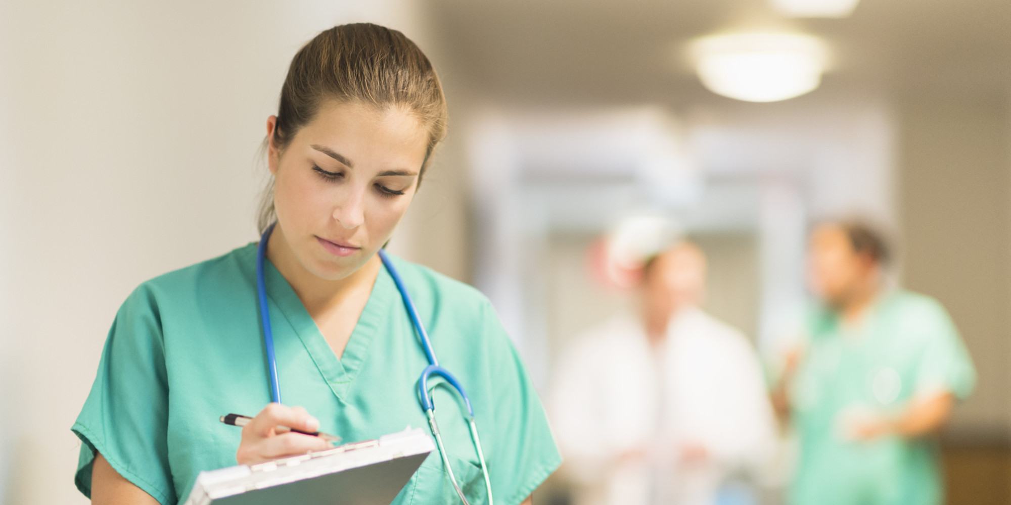 Nurse job in Saudi Arabia