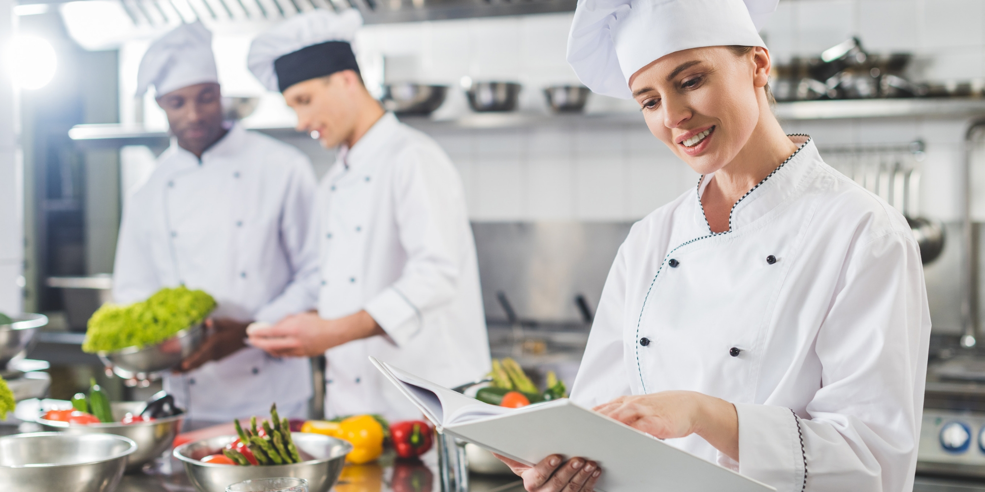 Chef jobs in Germany and The Netherlands