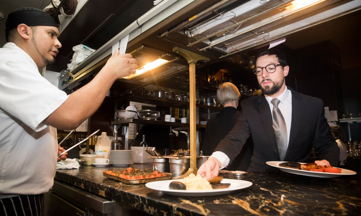 Catering jobs in Saudi Arabia